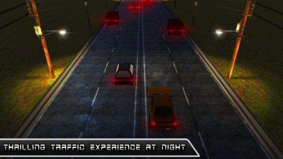 Screenshots - Turbo Cars Racing-High Traffic Rush Drive Game