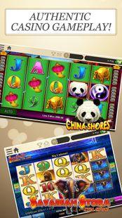 Screenshots - Turning Stone Online Casino