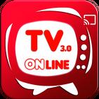 TV Online 3.0 Grátis Assistir TV Canais do Brasil