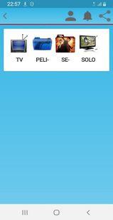 Screenshots - TV ONLINE