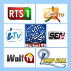 TV Replay Sénégal