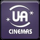 UA Cinemas – Mobile Ticketing