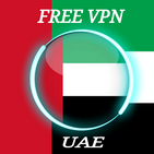 UAE VPN - Super Fast VPN  & Unlimited Free VPN