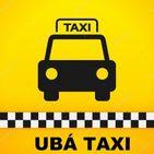 Ubá Táxi - Taxista