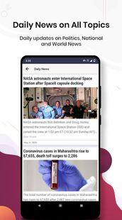 Screenshots - UGC NET Political Science Exam Preparation App