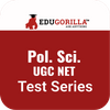 UGC NET Political Science Exam Preparation App