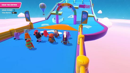 Screenshots - Ultimate Fall Guys: Knockout walkthrough