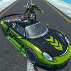 Ultimate Superhero Grand Thief Auto