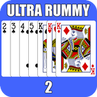 Ultra Rummy 2 - Play Online