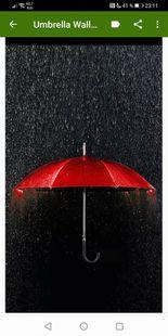 Screenshots - Umbrella Wallpapers
