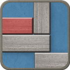 Unblock  - Block puzzle, sliding game with blocks