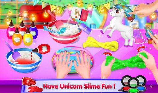 Screenshots - Unicorn Slime Maker and Simulator