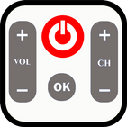 Universal Remote For Sony