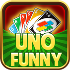 Uno Funny Card Game
