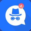 Unseen Messenger - Hide blue double ticks Unread