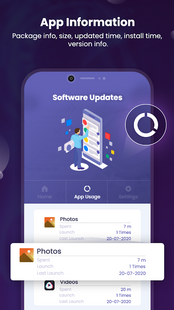 Screenshots - Update Software Fast Update for All Android