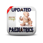 Updated Paediatrics Multiple choice questions