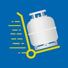 Upgas: Gás Mais Barato e Bem Rápido (botijão 13kg) APK