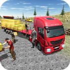 Uphill Gold Transport Truck Driver 2019