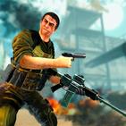 US Army Commando Secret Mission: Fun Shooting Game