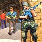 US Army Commando Secret Mission : Real Shooting