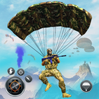 US Army Counter Attack: FPS Shooting Game