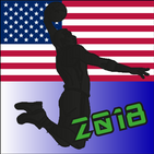 USA Basket Manager 2018 FREE