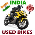 Used Bikes in India