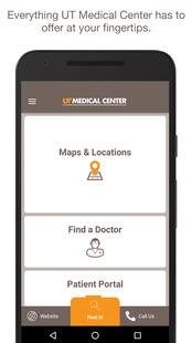 Screenshots - UTMC Way