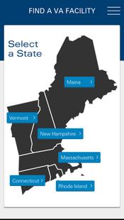 Screenshots - VA New England