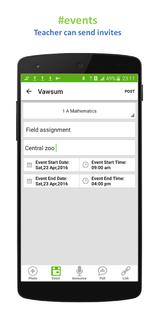 Screenshots - Vawsum App Lite