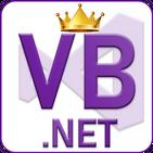VB.NET  - Visual basic .NET (50% OFF)