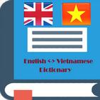 Vdict Dictionary: English Vietnamese