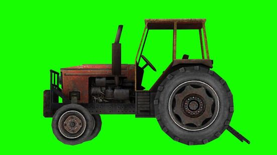 Screenshots - Vehicles Green Screen Effect Videos - Chroma Key