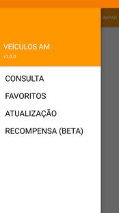 Screenshots - Veículos AM