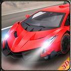 Veneno Car Driving Games Racing 3D Free Drive