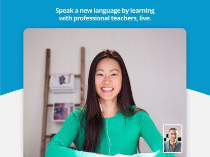 Screenshots - Verbling - Learn Languages with Native Tutors