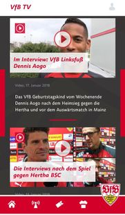 Screenshots - VfB Stuttgart