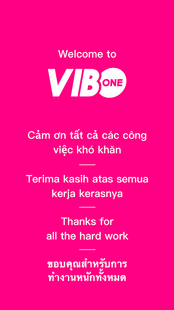 Screenshots - VIBO ONE