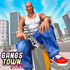 Vice Gangster Town: Vegas Crime City