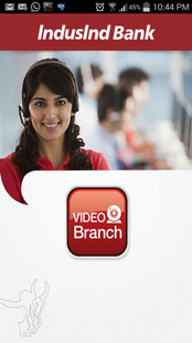 Screenshots - Video Branch
