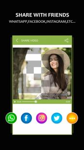 Screenshots - Video Editor & Video Maker – InShot Movie