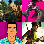 Video Game Characters Quiz