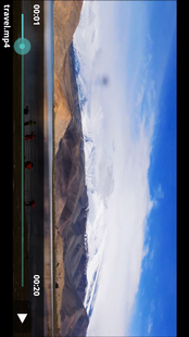Screenshots - Video Player Pro for Android