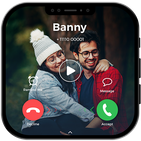 Video Ringtone For Incoming Call & Caller Id