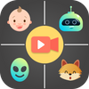 Video Voice Changer For Short Video Makers