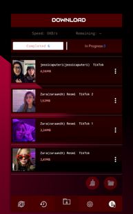 Screenshots - Vidmedia Video Downloader 2020