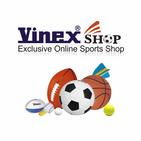 VINEXSHOP: Exclusive Online Sports Shop Mobile App