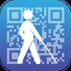VIP Code Reader - Blind scanner, read QR & Barcode