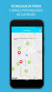 Screenshots - VIP MOBILE